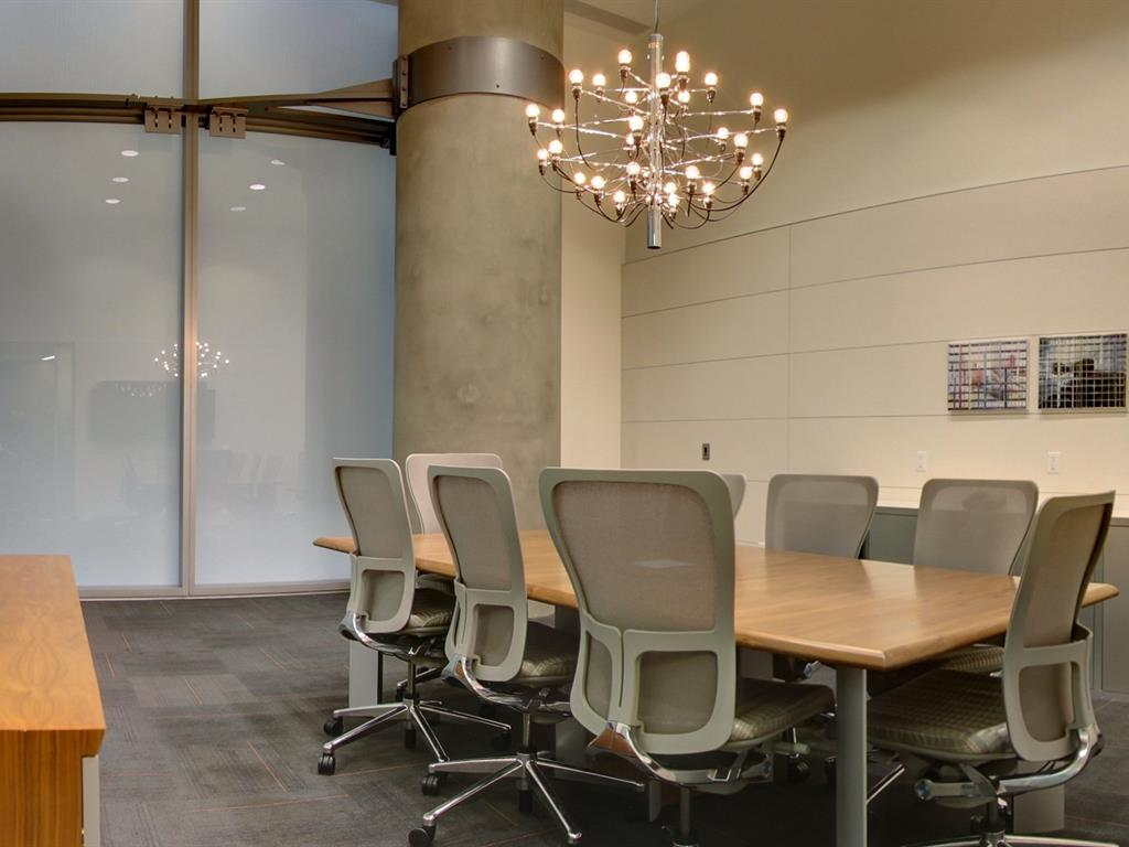 Veer Luxury High Rise Condos For Sale Las Vegas Conference Room
