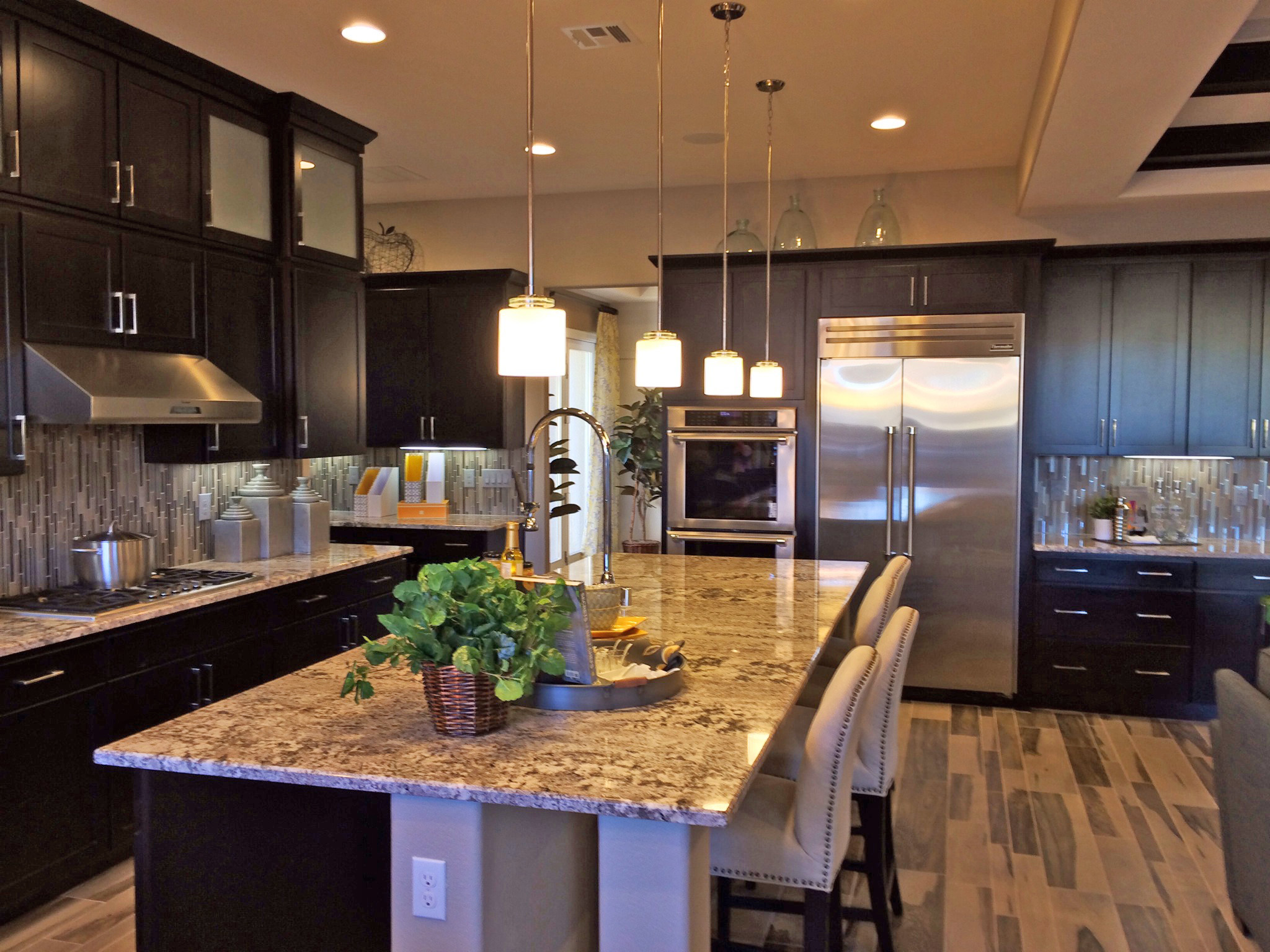 new homes for sale in summerlin paseo santaluz by toll