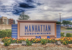 Manhattan Condos for Sale Las Vegas