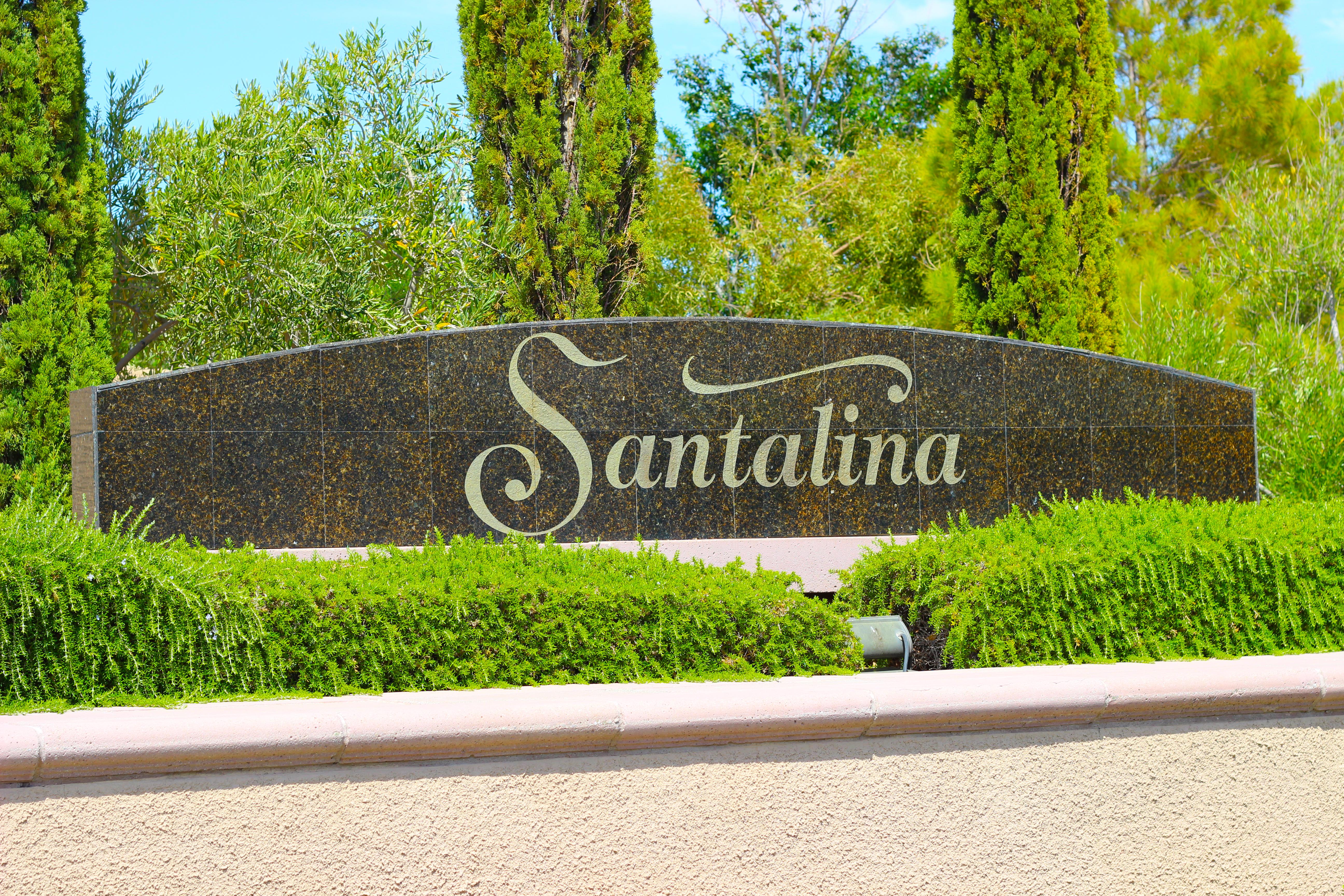 santalina homes for sale summerlin the vistas las vegas real estate