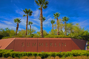 The Cliffs Summerlin Village Homes for sale