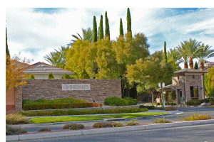 Vineyards Luxury Homes for sale in the Arbors Summerlin