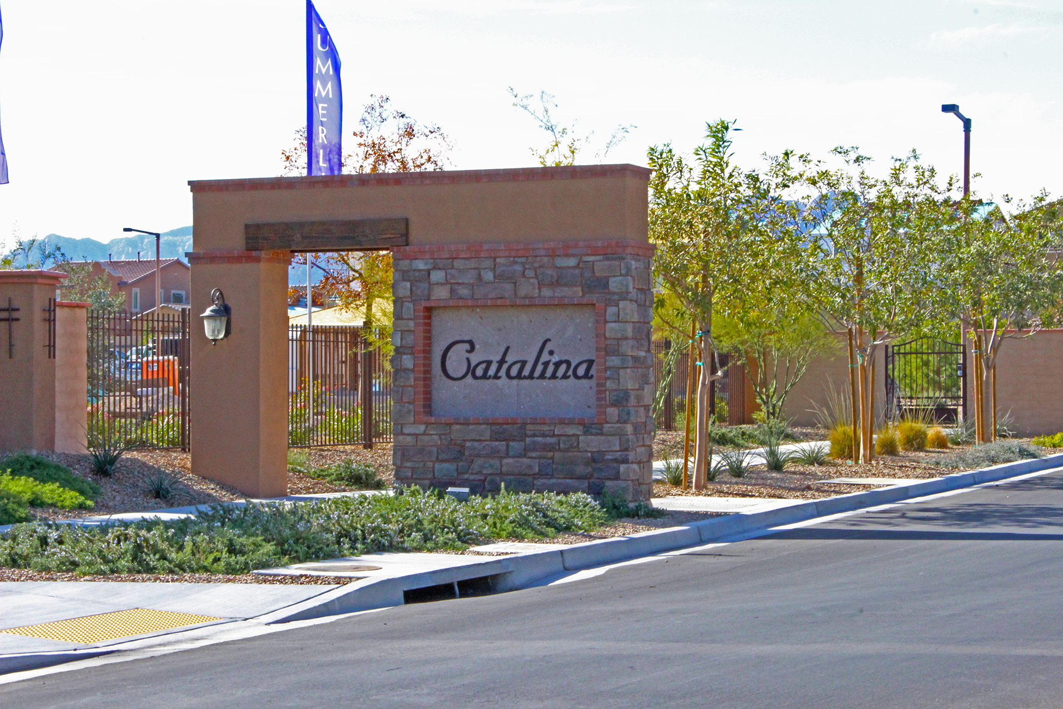 catalina homes for sale summerlin paseos