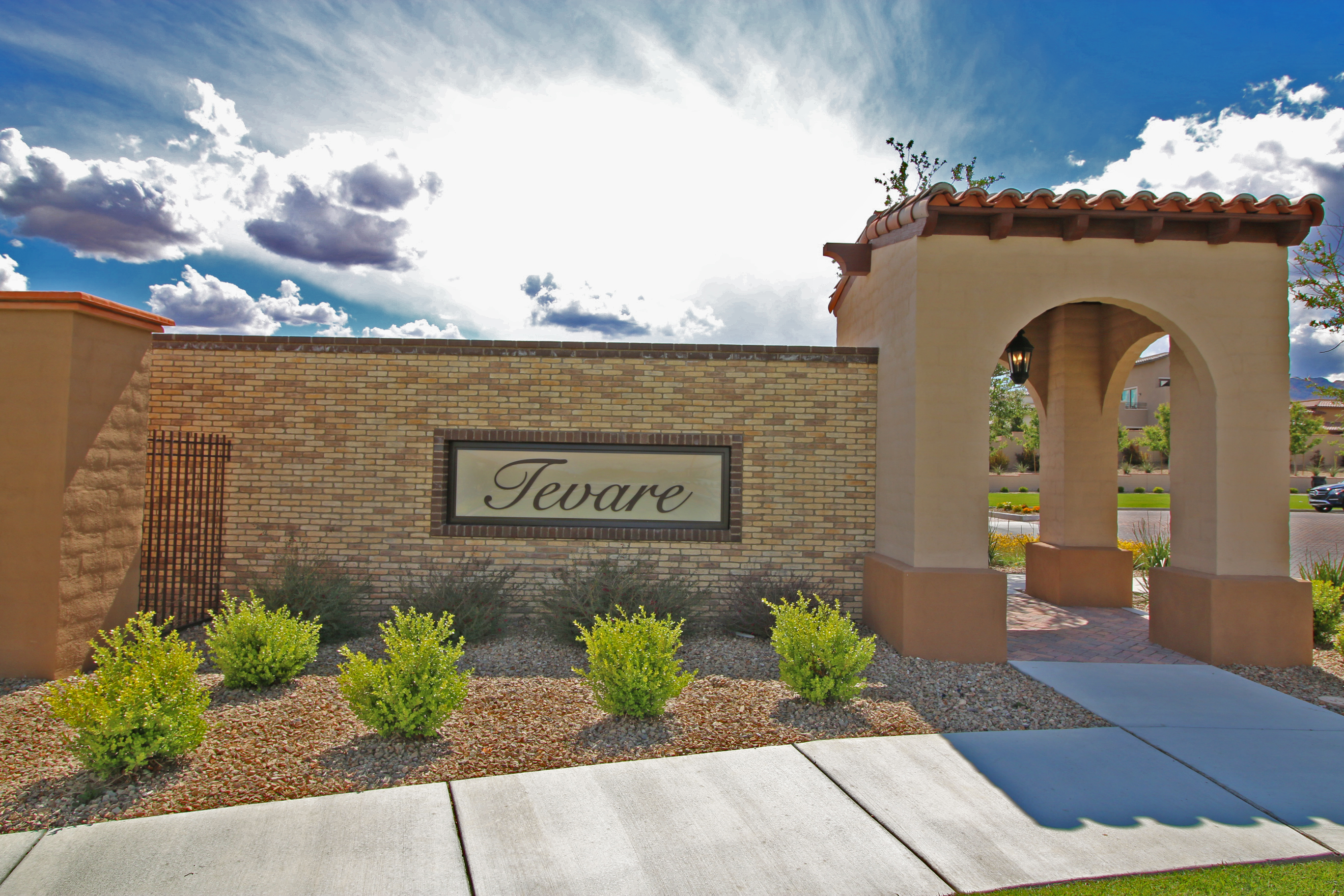 tevare homes for sale summerlin the paseos las vegas real estate