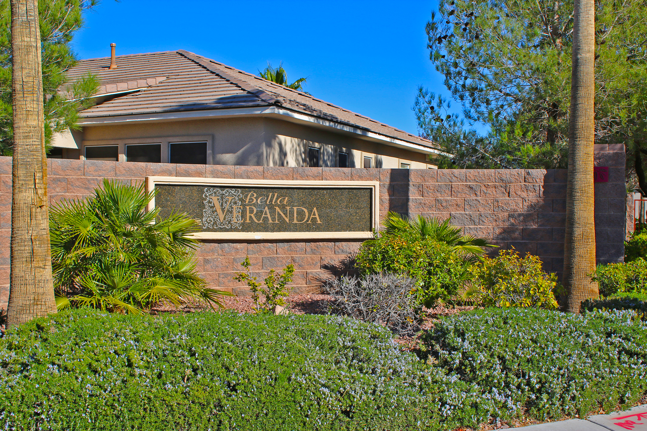 Bella Veranda Homes for sale Summerlin Willows - http ...