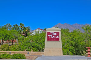 The Trails Village Homes for Sale in Summerlin