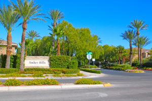 Amber Hills Homes for sale in the Arbors Summerlin