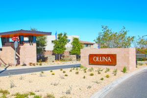 Oluna Homes for Sale Summerlin by Lennar Home