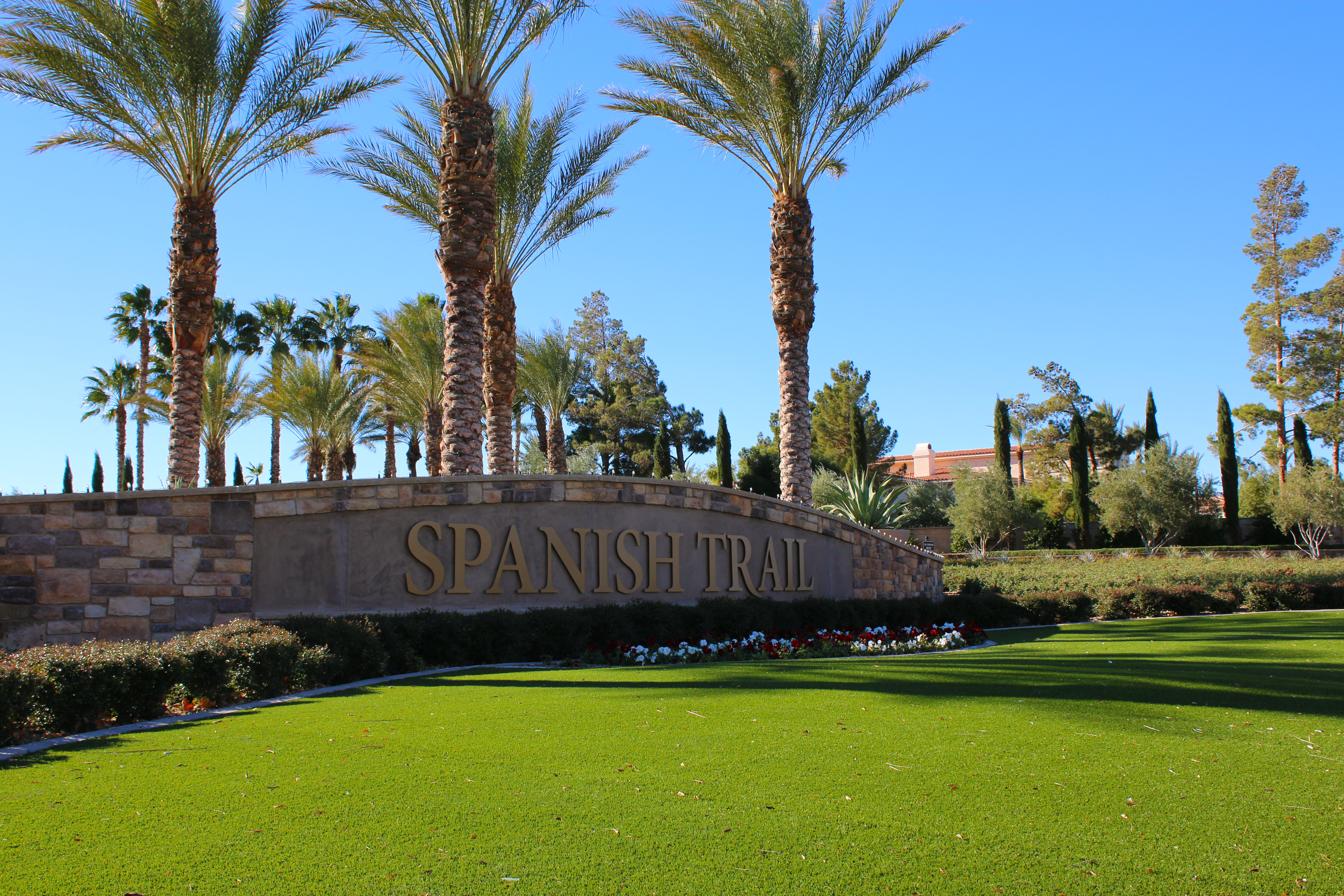 Spanish Trails Luxury Homes For Sale