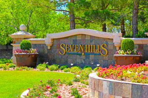 seven hills homes for sale Las Vegas