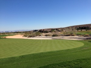 Las Vegas Luxury Golf Course Homes