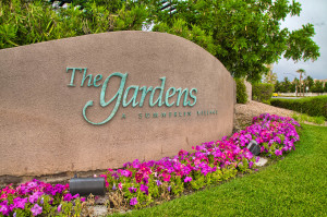 The Gardens Summerlin Homes for Sale