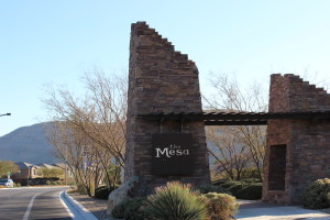 The Mesa Summerlin Homes for Sale