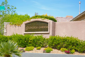 Glenleigh Garden Homes for Sale Summerlin