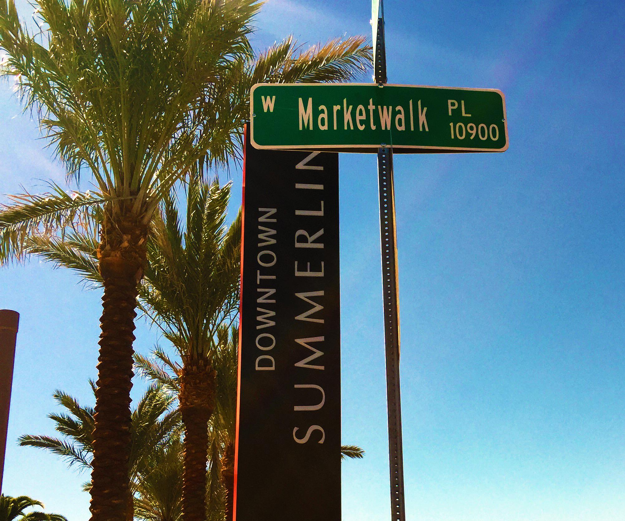 Macys Home Las Vegas: Downtown Summerlin Homes For Sale
