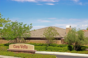 Summerlin Homes for Sale at Cara Vella