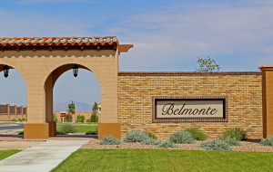 Belmonte Homes for Sale Summerlin