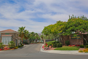 Garden Terrace condos for sale Summerlin