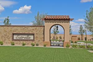 Estrella Homes for Sale Paseos Summerlin by Pulte