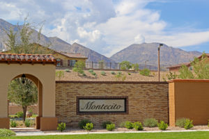 Montecito Toll brothers Homes for sale Paseos Summerlin