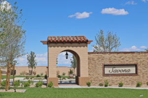 Savona Homes for Sale Paseos Summerlin