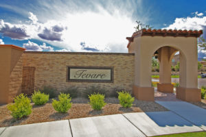 Tevare Homes for Sale Paseos Summerlin by KB homes