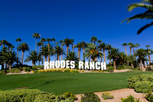 Rhodes Ranch Homes for sale