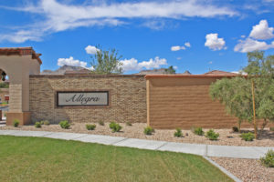 Allegra homes for sale paseos summerlin built by william lyons homes
