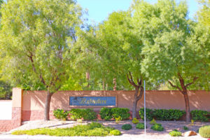 Belvedere Homes for sale in the Arbors Summerlin