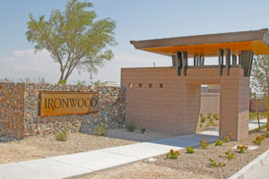 Ironwood Homes for Sale Summerlin by Toll Brothers