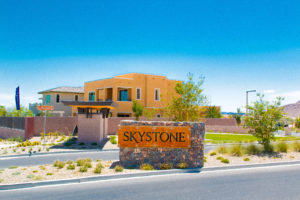 SkyStone Homes for Sale Summerlin Cliffs Woodside