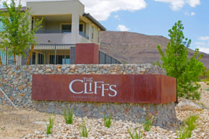 Summerlin Homes for Sale in The Cliffs