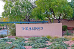 The Arbors Summerlin homes for Sale