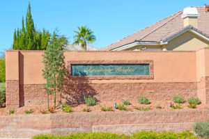 Breamoor Heights Homes for sale in the Arbors Summerlin