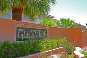 Glenmere Homes for sale in the Arbors Summerlin
